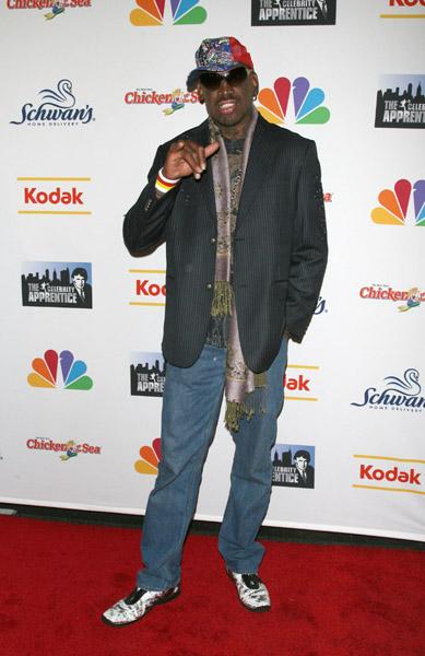 Dennis Rodman k1