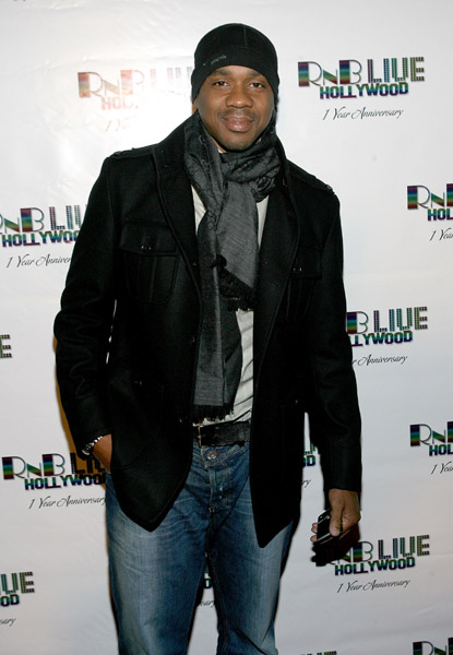 duane martin Duane Martin left the side of his pregnant wife, to attend a party for ...