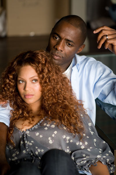 Idris Elba Speaks On Kissing Beyonce 171 Media Outrage