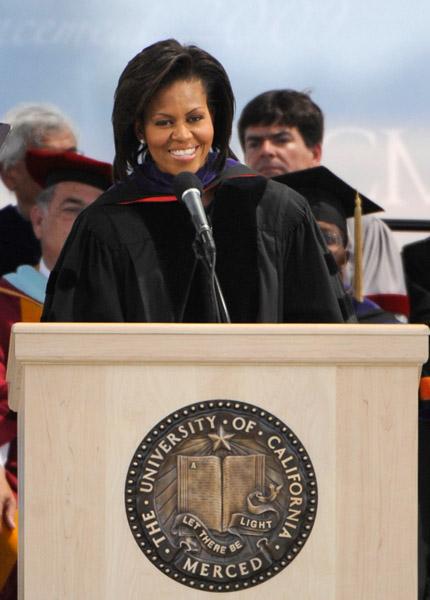 Michelle Obama l