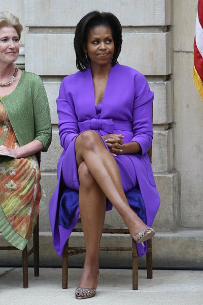 Michelle Obama m1
