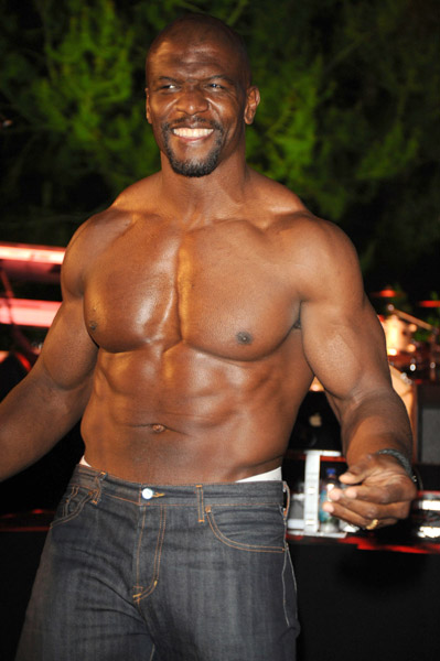 terry crews - photo #40