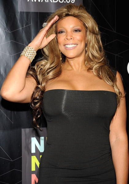wendy williams. Wendy Williams