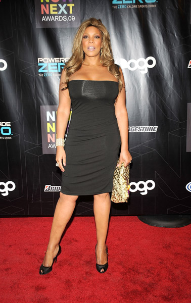 Wendy Williams k3