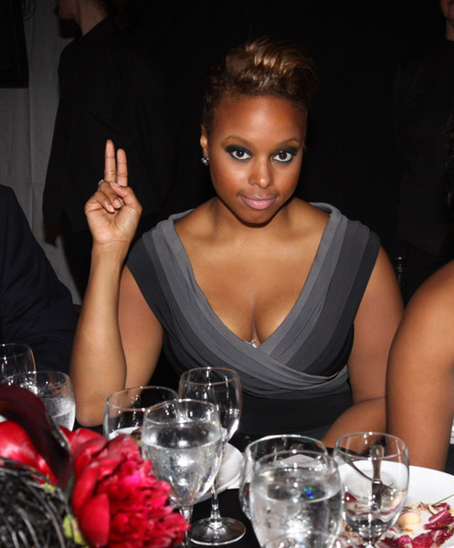 Very valuable Chrisette michele naked topic something