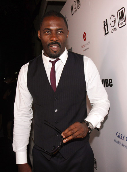 Idris Elba m