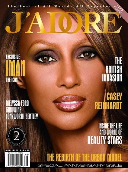 Iman Jadore