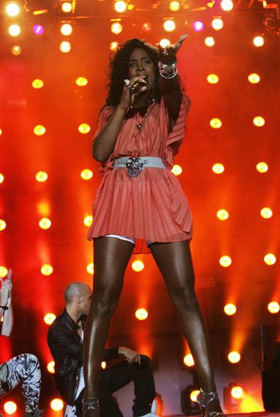 Kelly Rowland l1