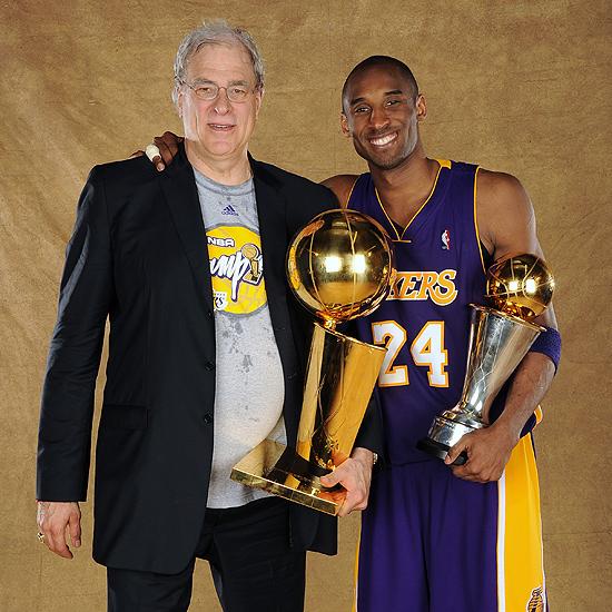 Lakers32PhilJacksonKobeBryant