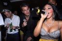 Lil Kim l15mic