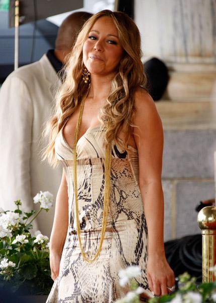 Mariah a15