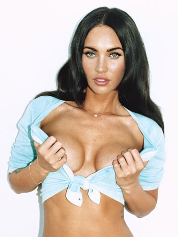 Megan Fox. Posted in Megan Fox