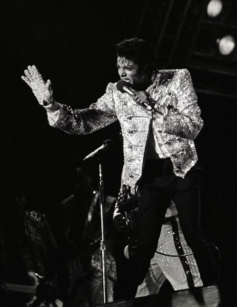 Michael Jackson m30