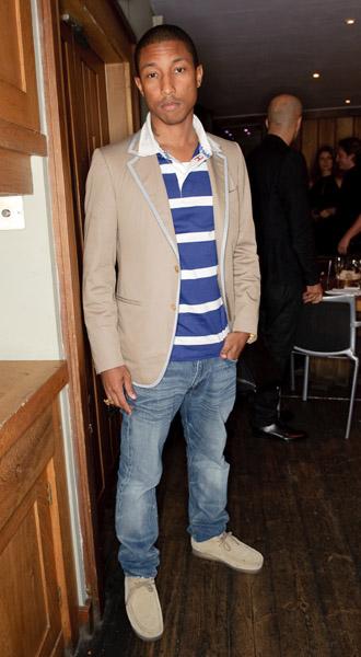Pharrell l