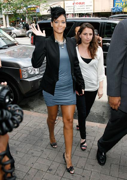 Rihanna m