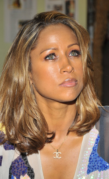 Stacey Dash On House Arrest « Media Outrage
