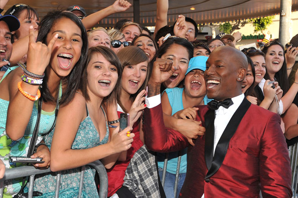 Tyrese a2fans