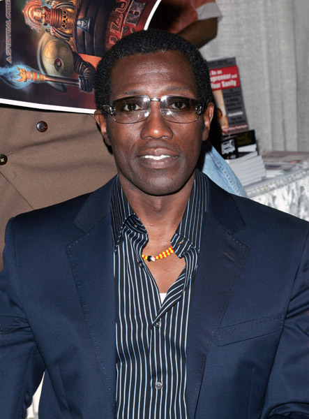 Wesley Snipes m4best