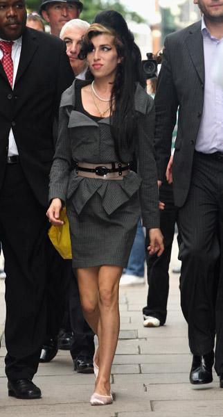 Amy Winehouse k3
