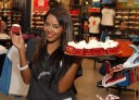Angela Simmons l1cupcakes