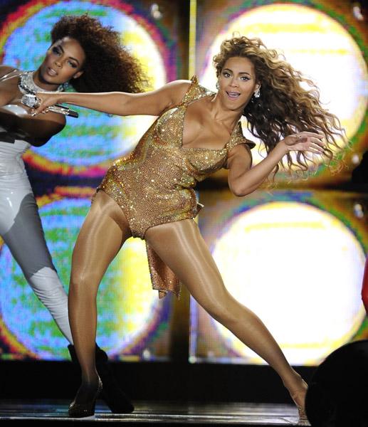 Beyonce b