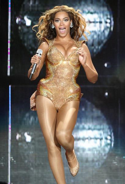 Beyonce b3