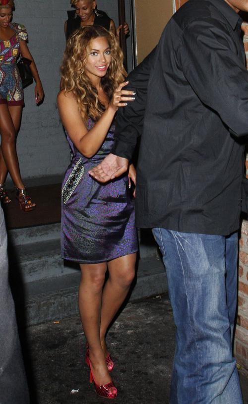 Beyonce c