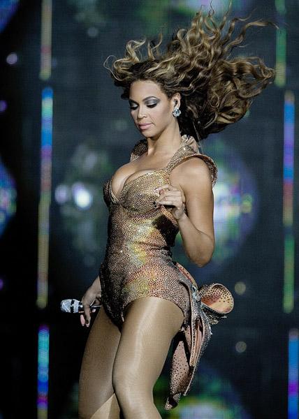 Beyonce e