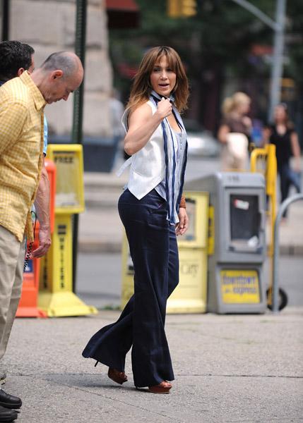 Jennifer Lopez m6butt