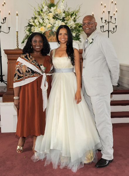 victoria rowell�s wedding 171 media outrage