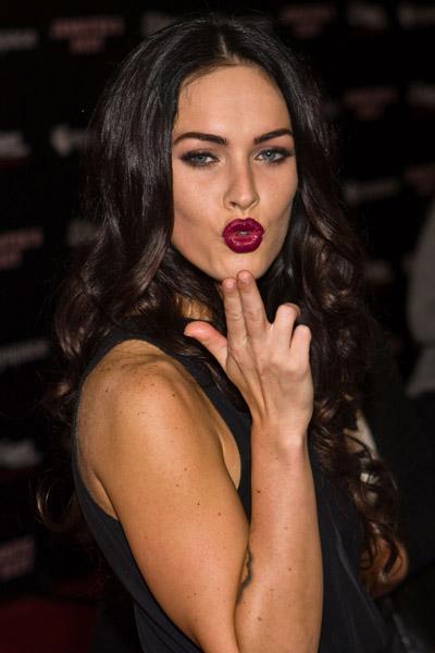Megan Fox l