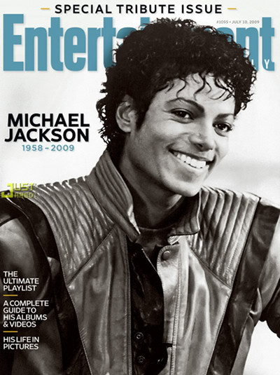 Michael Jackson Entertainment