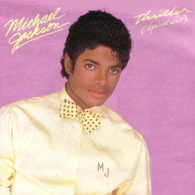 Michael Jackson y11