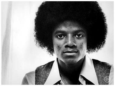 Michael Jackson y