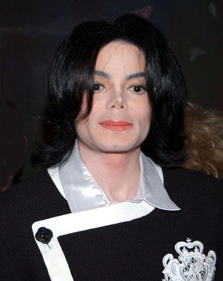 Michael Jackson y2best