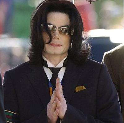 Michael Jackson y3