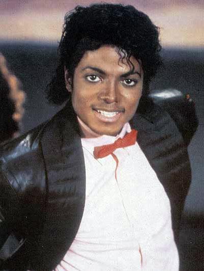 Michael Jackson y8BillieJean