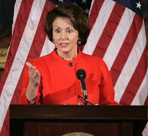 Nancy Pelosi4