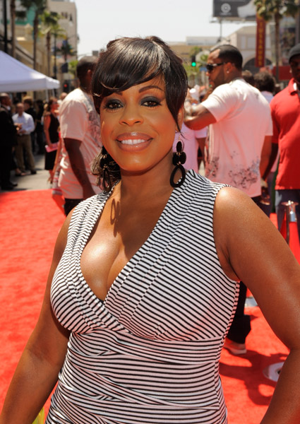 Niecy Nash j6best