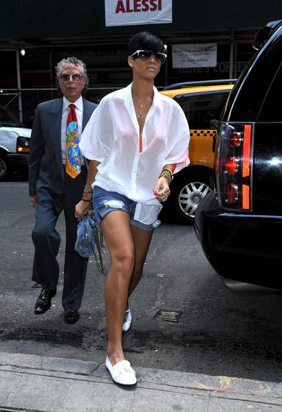 Rihanna a10best