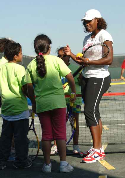 Serena t7fans