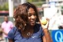 Serena x25ball