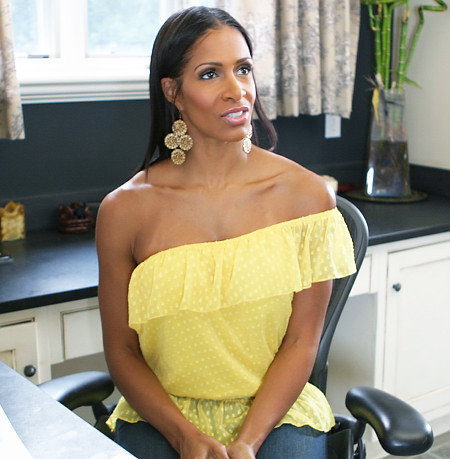 Sheree Whitfield n2