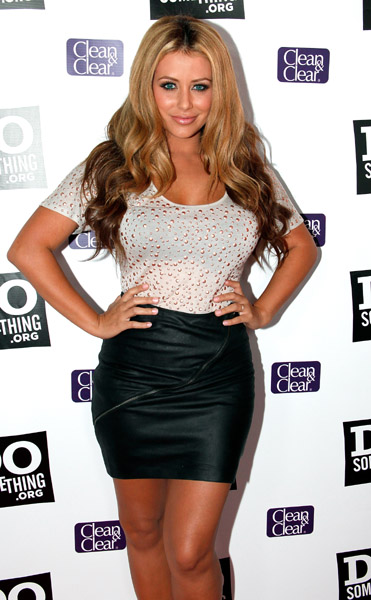 Excellent aubrey o day got chubby