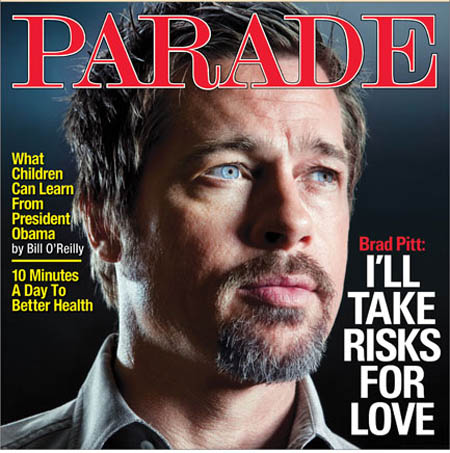 Brad Pitt p