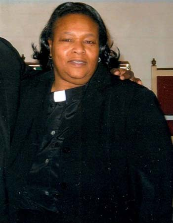 Pastor Killed