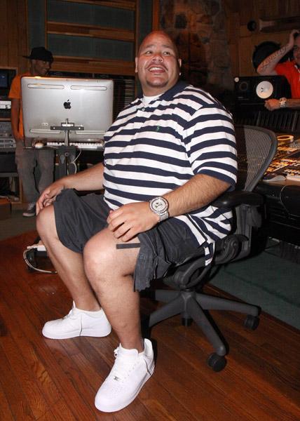 Fat Joe j