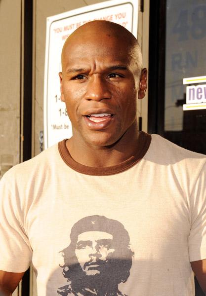 Floyd Mayweather2