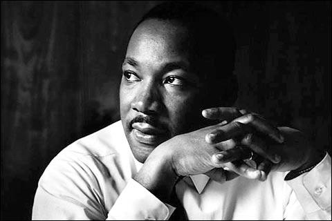Martin Luther King Jr1