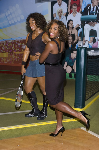 Serena w5